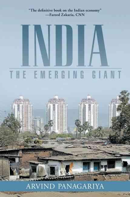 India: By Panagariya, Arvind
